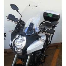 Bolha Alongada Kawasaki Versys 1000 - 5100