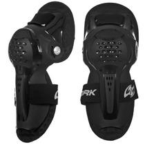 Cotoveleira Pro Tork Knee Guard Motocross Trilha + Brinde