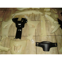 Kit Carenagens Web Sundown Para Pintura