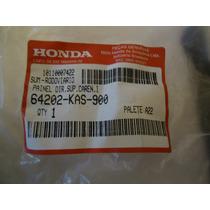 Acabamento Da Carenagem Sahara Nx350 Original Honda