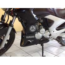 Spoiler P/ Yamaha Fazer Ys 250 - Semi Carenagem