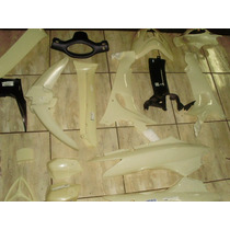 Kit Carenagens Web Evo Sundow Para Pintura