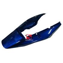 Rabeta Modelo Novo P/ Adaptar Cbx250 Twister Azul 04 À 05