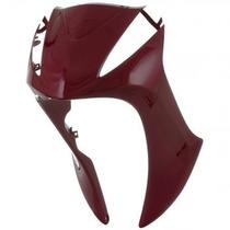 Carenagem Pro Tork Bico Frontal Biz 125 Es/ex 2013 Vermelho