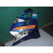 Carenagem Lateral Gsxr 1100 W Direita Para Recuperar