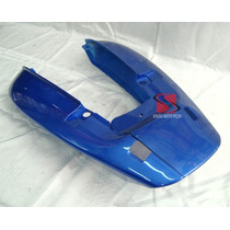 Rabeta Dafra Speed150 Azul Completa 3 Peças Serjao