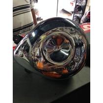 Filtro De Ar Suzuki Marauder 800cc - Original Usado