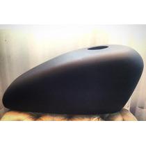 Capa Tanque Harley Sportster Peanut 883/1200(sem Pintura)