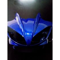 Carenagem Frontal Fazer 600 S Original Yamaha