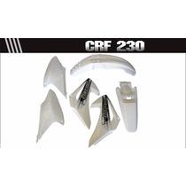Kit Plásticos Circuit Crf230 2007