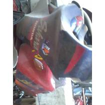 Carenagem Honda Sahara Nx 350