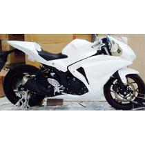Kit Carenagem Fibra De Corrida Para Pista Yamaha R3 R 3