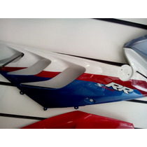 Carenagem Z1000 Fazer 600 Hornet Srad Cbr Bmw S1000rr Zx10