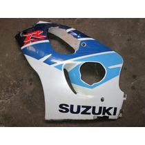 Carenagem Original Lado Esquerdo Suzuki Gsxr Srad750 96 A 99