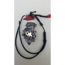 Carburador Completo Da Dafra Apache 150 Ano 2011 (1739)