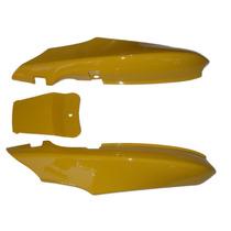 Kit Rabeta Dafra Speed 150 Amarelo