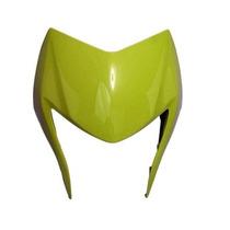 Carenagem Farol Bros 150 2012 / 2013 Verde Citrus