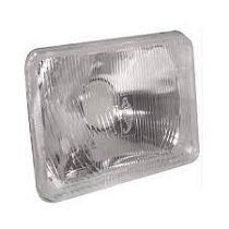 Farol Bloco Óptico Nx 150/200 Aquarius Alta Qualidade