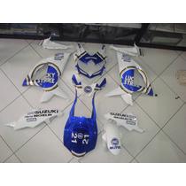 Kit Carenagem Srad750 2010 2011 2012 2013 Speed China