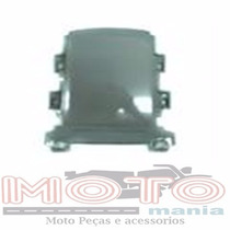 Carenagem Meio Da Rabeta Honda Cg Titan 125 1999 S/ Pintura