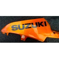 Spoiler Lateral Esquerdo Suzuki Gsxr 750 2008 A 2013