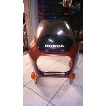 Carenagem Frontal - Honda Cbx 750 Indy!! Piscas Já Vendidos!