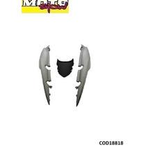 Rabeta Comp. Titan 150 10 Ks/es/ex Fan 150esi Prata Cod18818