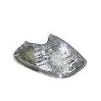 Lente Da Lanterna Traseira Cg Titan 150 Melc Cristal