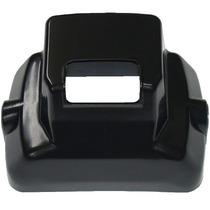 Carcaça Do Farol [retangular] Honda Cg 83/ Today 125 / Titan