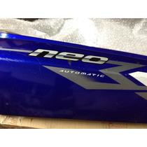 Carenagem Traseira Lado Esquerdo Yamaha Neo Original
