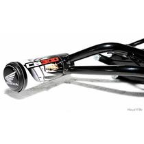 Protetor Motor Mata Cachorro Slider Cb 300