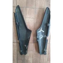 Acabamento Carenagem Par Lateral D Suzuki Dl650 V Strom 2012