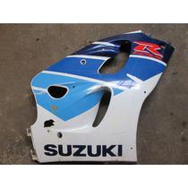 Carenagem Original Lado Direito Suzuki Gsxr Srad750 96 A 99