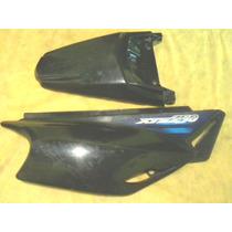 Rabeta E Lateral Da Xtz 250 Ano 2008 Original Usada