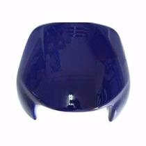 Bico Frontal Carenagem Honda Biz 100 98/99 Azul Metál Melc