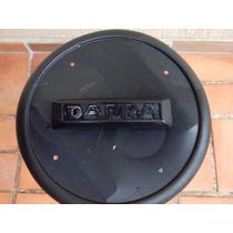 Emblema Dianteiro Dafra Super 100 , Ano 2009