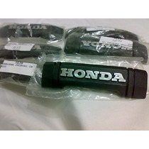 Emblema Frontal Honda Cb400,de Pvc Igual Ao Original