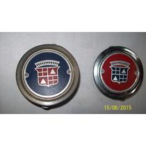 Escudo Para Porta Luvas Da Lambretta Ld