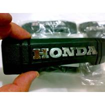 Emblema Frontal Honda Cb400,plastico Pvc Igual Ao Original