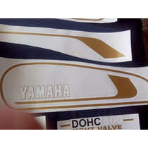 Promoção Adesivos Motos Yamaha Decada 70