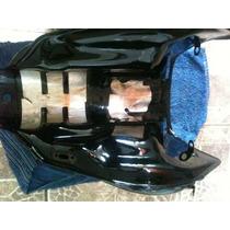 Yamaha - Tanque Xte 600 - Zerado - Mas É Usado