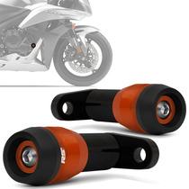 Slider Cbr600rr Cbr 600f Racing Rsi Honda Moto Laranja