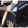 Protetor De Radiador Para Moto Triumph Tiger Explorer 1200