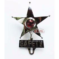 Luz De Freio Safety / Antigos / Hot / Fusca / Karmann Ghia