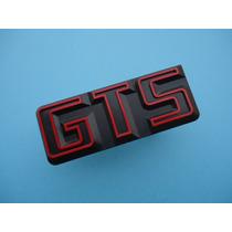 Passat Gts - Logotipo Emblema Grade Dianteira Passat Gts