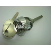 Cilindro Da Fechadura Do Porta Malas Opala Até 84 (p18-c20)