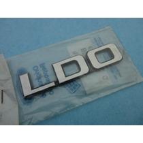 Ldo - Logotipo Emblema Corcel Belina Ii Ldo