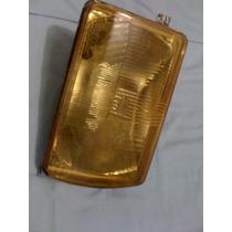 Farol Original Cibie Do Passat De 79 A 82 Ld - Lente Amarela