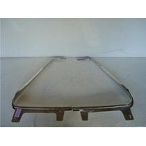Mustang Ghia Frisos Vidros Laterais Traseiros - 5475-08d6