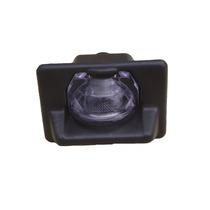 Lanterna De Placa Do Parachoque Fiat Uno - Anos 85/02